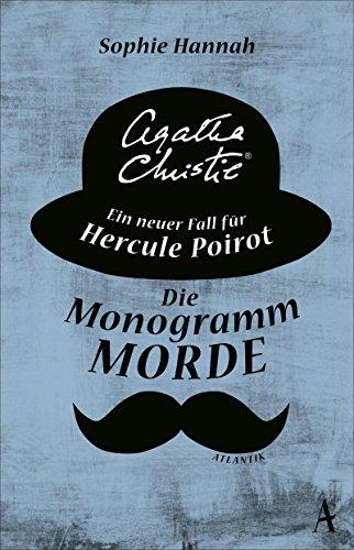 Ein neuer Fall für Hercule Poirot (L Monogramm)