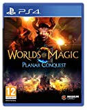 Cheapest Worlds of Magic Planar Conquest on PlayStation 4