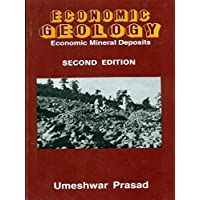 Economic Geology Economic Mineral Deposits 2Ed (PB 2019)