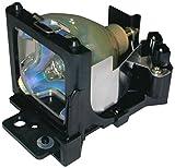 Go Lamps GL159 Ersatzlampe (UHP, 180 Watt, bis 2000 Stunden) für Sanyo LMP118
