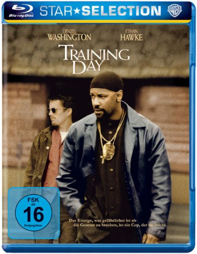 Bild von Training Day [Blu-ray]