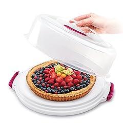 Tortenbehälter
