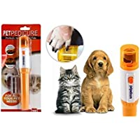 Lima unghie elettrica 'Pet Pedicure' - Fresa