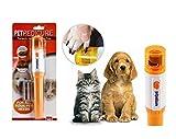 Lima unghie elettrica 'Pet Pedicure' - Fresa cordless per limare le unghie del tuo cane o gatto