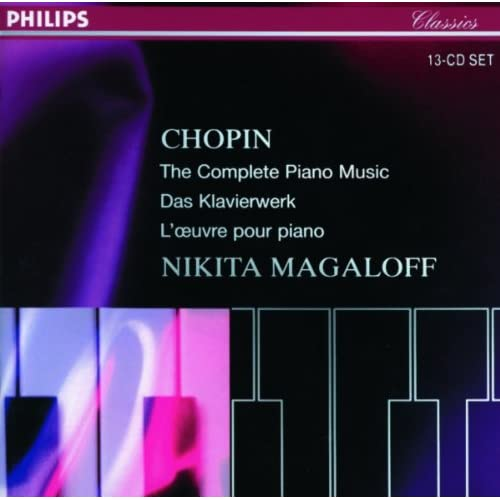 Chopin: Variations for Piano 4 hands sur un air national de Moore