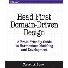 Head First Domain-Driven Design