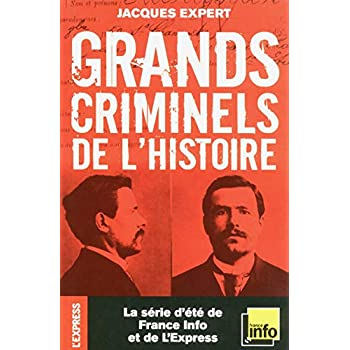 Grands criminels de l'Histoire