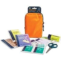 metropharm 2750.0R.M. PKW Erste Hilfe Kit, groß, orange Tasche preisvergleich bei billige-tabletten.eu