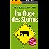 Im Auge des Sturms. Hartmut und ich fahren zum Festival. (Kindle Single)