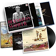 Bernstein Conducts Mahler-The Vinyl Edition [Vinyl LP]
