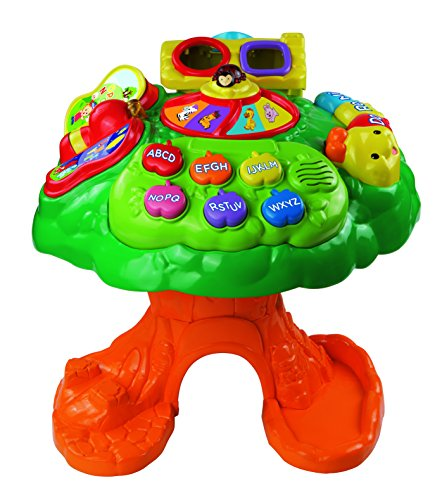 VTech Baby 181203 Discovery Tree - Multi-Coloured