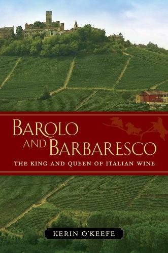 Barolo and Barbaresco: The King and Queen of Italian Wine