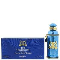 The Collector Zafeer Oud Vanille by Alexandre.J - perfume for men & - perfumes for women - Eau de Parfum, 100ml