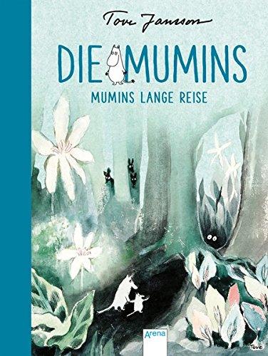 Die Mumins (1). Mumins lange Reise: Alle Infos bei Amazon