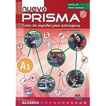 nuevo Prisma A1 alumno+CD Edic.ampliada