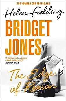 Bridget Jones: The Edge of Reason (Bridget Jones series Book 2) by [Fielding, Helen]