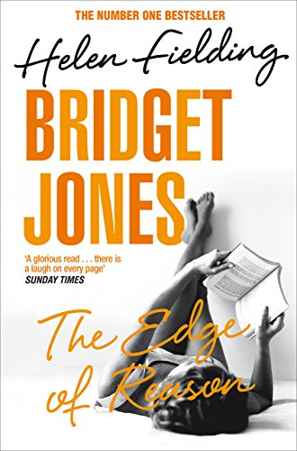 Bridget Jones: The Edge of Reason (Bridget Jones series Book 2) by [Fielding, Helen]