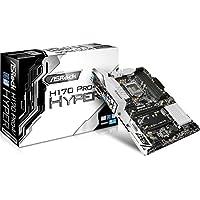 Asrock H170 Pro4/Hyper Intel H170 LGA1151