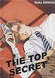 Telecharger Livres The Top Secret Vol 10 (PDF,EPUB,MOBI) gratuits en Francaise