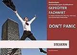 BASISWISSEN - GEPRÜFTER FACHWIRT - WBQ - STEUERN