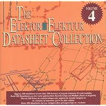 The Elektor / Elektuur Datasheet Collection, CD-ROMs, Vol.4 : Rund 200 Datasheets der meist gebrauchten Speicherchips und Module, 1 CD-ROM