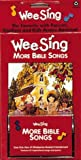 Title: Wee Sing More Bible Songs