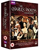 Eight BBC television adaptations of the classic novels of Charles Dickens. In 'Martin Chuzzlewit' (1994), old Mr Chuzzlewit (Paul Scofield) is on his death bed, and surrounded by his money-hungry family jostling for a position in his will. In 'Oliver...