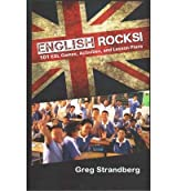 [(English Rocks! 101 ESL Games, Activities, and Lesson Plans)] [Author: Greg Strandberg] published on (July, 2014)