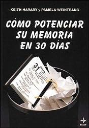 Como Potenciar Su Memoria En 30 Dias