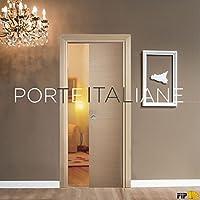 Amazon.it: porta scorrevole interno muro - Porte interne / Porte: Fai da te