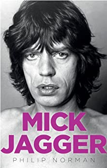 Mick Jagger by [Norman, Philip]