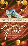 Unnatural Fire (A Countess Ashby de la Zouche mystery)