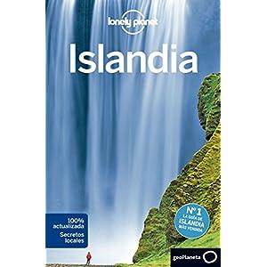 Islandia 3 (Lonely Planet-Guías de país)