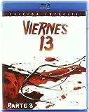Viernes 13 - 3ª Parte (Blu-Ray) (Import) (2009) Dana Kimmell; Richard Brooke