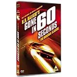 Gone in 60 Seconds [DVD] by H.B. Halicki