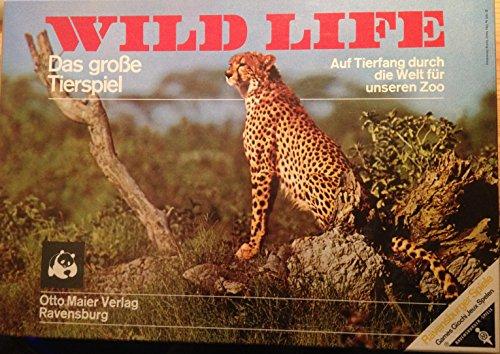 Wild Life - Ravensburger (6025217)