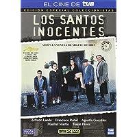 Los santos inocentes Edición Especial