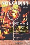Sandman, tome 4 - La Saison des brumes - Prix du meilleur scénario, Angoulême 2004