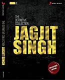 #9: The Definitive Collection - Jagjit Singh Audio CD Standard Edition