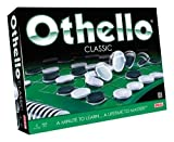 Othello Classic Traditional Fast Paced Strategy Game 2-player Board Reversi Game by OSG