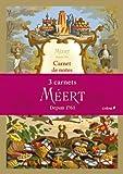 Telecharger Livres Coffret de 3 carnets meert a5 (PDF,EPUB,MOBI) gratuits en Francaise