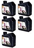 eni Motoröl i-Sint tech 0W-30 5x1Liter - Ersatzprodukt für Agip 7007 - VW 503 00 + 506 00 + 506 01