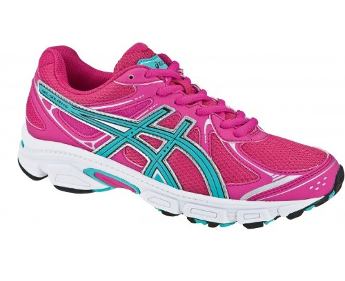 ASICS Gel-Galaxy 6 GS Scarpa da Running Junior Rosa