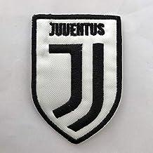 1e606e6ede Patch Ricamata TERMOADESIVA Juventus F.C.