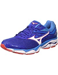 Mizuno Wave Ultima 9, Zapatillas de Running Para Hombre