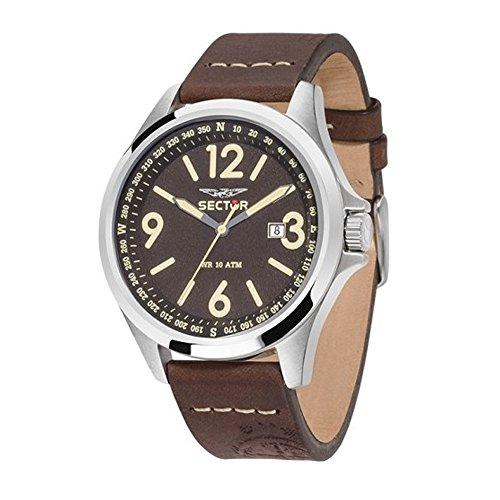 Reloj cuarzo para hombre Sector R3251180009 C