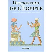 Description de l' Egypte (Klotz Series)