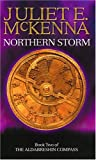Northern Storm: The Aldabreshin Compass Book 2