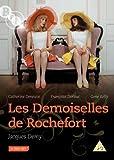 Les Demoiselles Rochefort [1967] kostenlos online stream