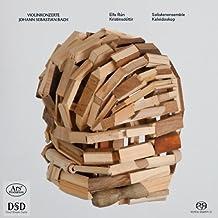 Bach: Violinkonzerte BWV 1043, 1052,1056